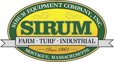 Used Snowblowers - Sirum Equipment, Montague MA